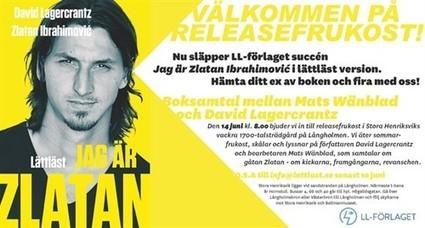 Centrum För Lättläst - Zlatanfrukost | Folkbildning på nätet | Scoop.it