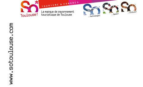 So Toulouse récompensée pour son déploiement visuel- toulouse.fr | Marques et territoires | Scoop.it