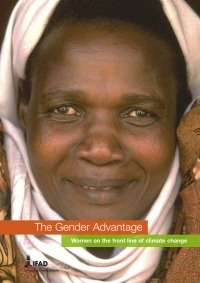 IFAD: The Gender Advantage -Women on the front line of climate change | Cura Personalis | Scoop.it