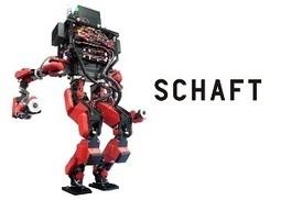 Andy Rubin lance un département robotique chez Google - 01net | Robotique Domestique | Scoop.it