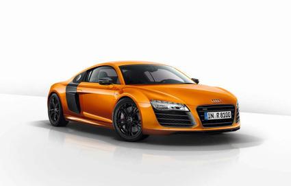 Audi R8 The Next Generation Ride   Exotic Car Rentals   Scoop.it