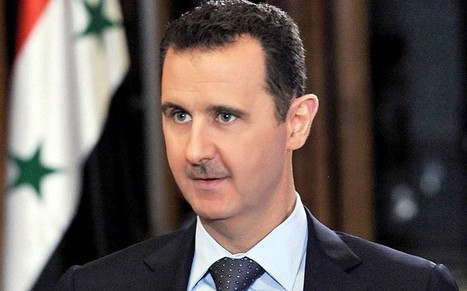 The US-Russia agreement on Syria's chemical weapons - deal in full  - Telegraph | VERIFIABILITY AND FALSIFIABILITY | Scoop.it