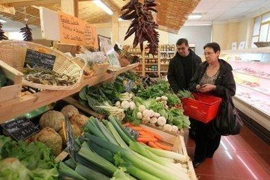 La vente directe grignote des parts de marché | Agriculture en Dordogne | Scoop.it