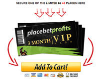 Place Bet Profits | Betting Systems Reviews | Betting Systems Reviews | Scoop.it