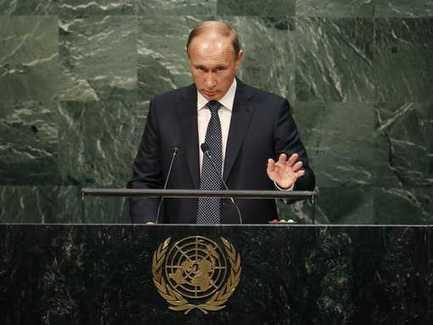 Comment la Russie change-t-elle le monde ? | Soft Power à la Française | Scoop.it