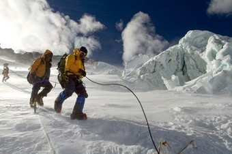 Mount Everest Fight Raises Questions About Sherpas | Geography in the classroom | Scoop.it