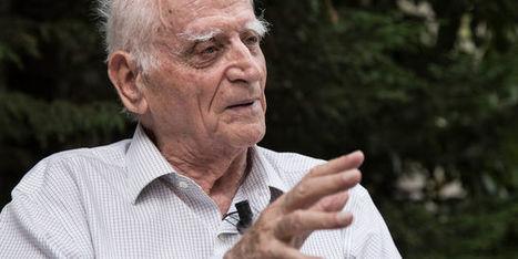 Pour Michel Serres, malgré le terrorisme, «nous vivons un PARADIS » | Le BONHEUR comme indice d'épanouissement social et économique. | Scoop.it
