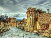 Discover all Greece : Ephesus ancient city history   DISCOVER ...   What makes a city a city?   Scoop.it