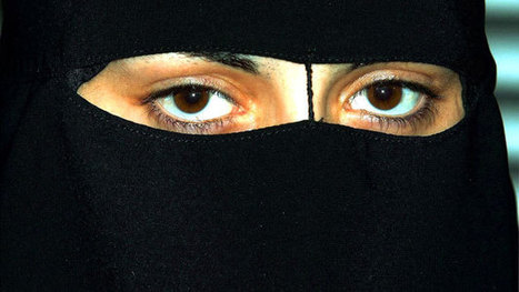 France bans the burqa | Education, History and Society | Scoop.it