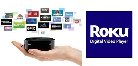 Roku Is Rolling Out Its Own Video Ad Network | Dynamic Ad Insertion & linear TV | Scoop.it