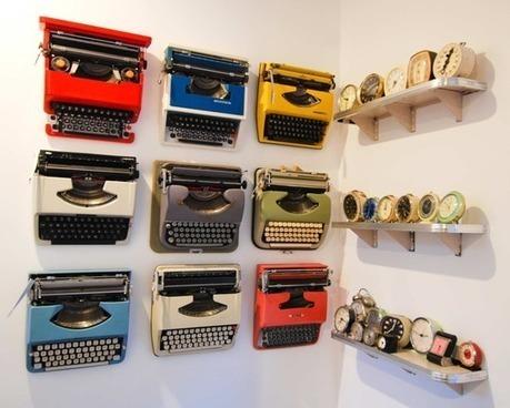como decorar con colecciones | VIM | Scoop.it