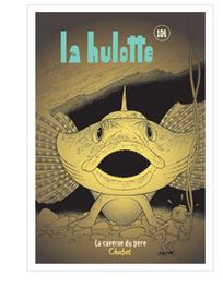 La Hulotte n°104 - Décembre 2016   Les revues du CDI - Collège Marc Chagall   Scoop.it