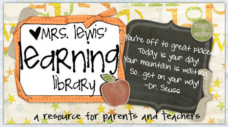 Mrs. Lewis' Learning Library: Cell Pals Student Partners/Grouping   Is Homework Helpful or Harmful and Classroom Management   Scoop.it