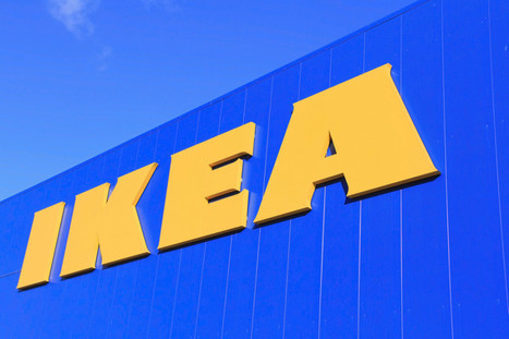 IKEA to open e-commerce locations in Canada - Vancity Buzz | Insights | Scoop.it