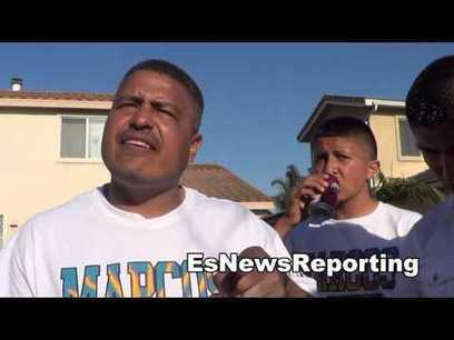 the next car mikey garcia is getting EsNews Boxing | Social Media Branding | Scoop.it