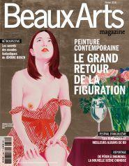 Beaux Arts Magazine n° 380 - février 2016   Abonnements  CDI   Scoop.it