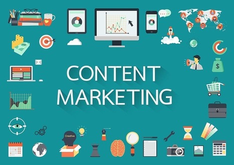 I 10 migliori tool per il content marketing | marketing personale | Scoop.it