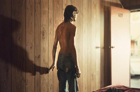 Philip-Lorca diCorcia: Hustlers | Photography Now | Scoop.it