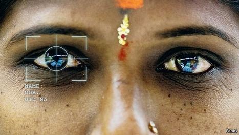 Tu iris y tu huella dactilar pueden salvarte la vida | Sanidad TIC | Scoop.it