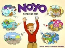 One of the Best Spanish iPad Apps for the Visual Spatial Learner Is Noyo ... - PR Web (press release) | Each One Teach One, Each One Reach One | Scoop.it