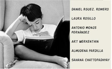 Reflexiones sobre Aprendizaje: Mis favoritos de la semana (17 – 23 de Mayo) | APRENDIZAJE | Scoop.it