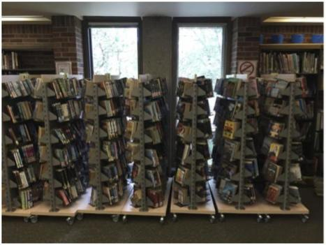 Rethinking the Library Media Center | Libraries In the Middle | Scoop.it