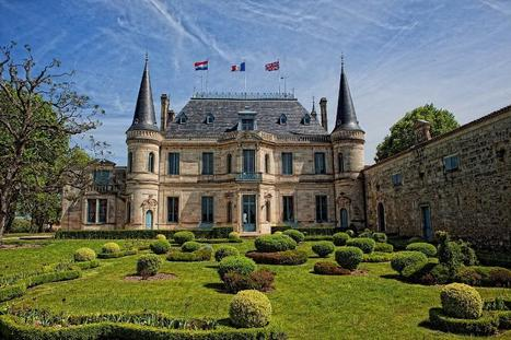 "JL Carbonnier (Chateau Palmer) on #Bordeaux Primeurs: ""All the wines are released at once, and the only thing the consumer can use to judge them are price and score"" 