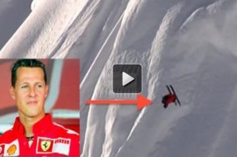 Accident de M. Schumacher : le vrai et le faux   Alpes   Scoop.it