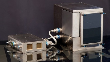 3D printer installed on the International Space Station | Makers and Future Electronics | Scoop.it