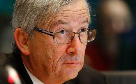 Kommunikationspanne: Juncker wusste frühzeitig über LuxLeaks Bescheid | Luxembourg (Europe) | Scoop.it