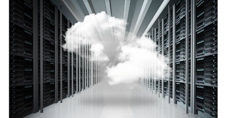 Plus d'un tiers des firmes optent pour le cloud quand leur datacenter ... - ICTjournal | The French cloud | Scoop.it