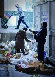 Experts: 30 to 50 percent of world's food thrown away | Kickin' Kickers | Scoop.it