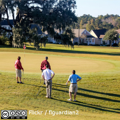 Comment gérer la transition entre deux coups | Nouvelles du golf | Scoop.it