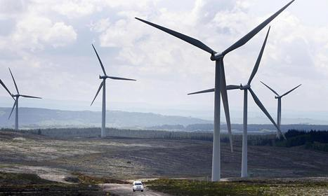 UN urges huge increase in green energy to avert climate disaster ... | Sports Facility Management.4389828v2 | Scoop.it