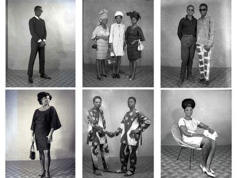 Monograph on Nigerian Photographer J.D. 'Okhai Ojeikere | Nigerian Entertainment | Scoop.it