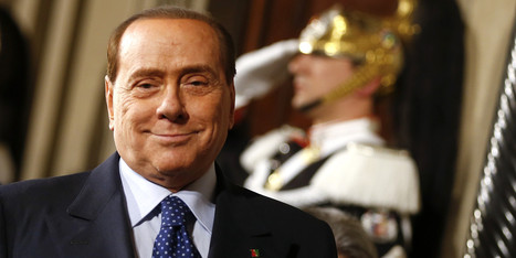 Où va-t-il effectuer ses travaux d'intérêt général? | Actualité Italie | Scoop.it