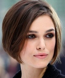 Bob Haircuts for Thin Hair and Round Face | Gadget News | Scoop.it