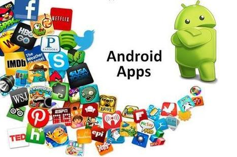Android App Development Company in India | Mobinius Technology | Scoop.it