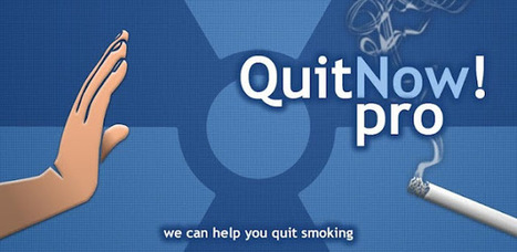 QuitNow! Pro - Stop smoking v3.8.24 APK Free Download - APKStall | Download APK Android Apps | Scoop.it