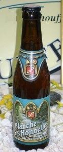Blanche des Honnelles | Bières belges | Scoop.it