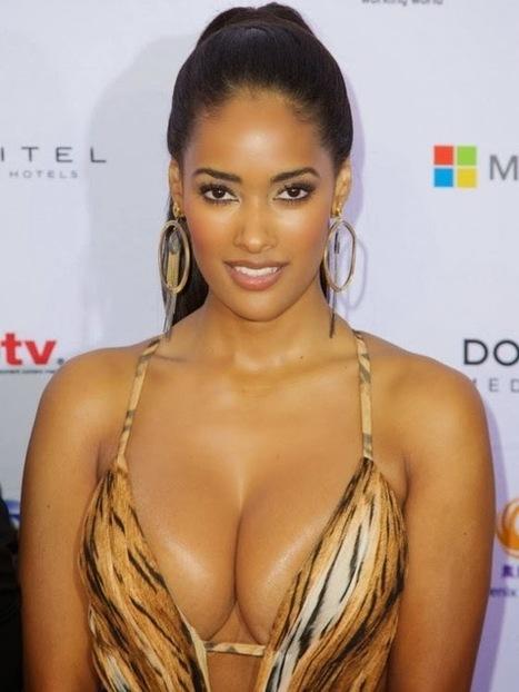 Micaela Reis  at 2013 International Emmy Awards Gala in NYC   Hot   Scoop.it