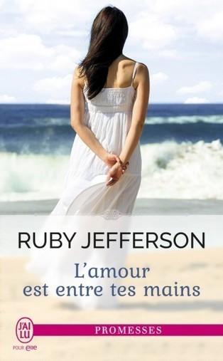 [Avis] L'amour est entre tes mains par Ruby Jefferson   New kids on the Geek   J'ai lu pour elle   Scoop.it