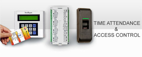 Biometric Access Control System Delhi| Face id Access Control Machine|Gurgaon| Noida | Saviour Technologies System Pvt | Scoop.it