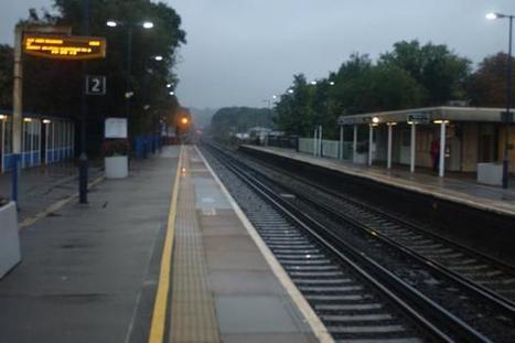 UPDATED: Trainline to Brighton reopens, delays continue | Groundwater flooding UK | Scoop.it