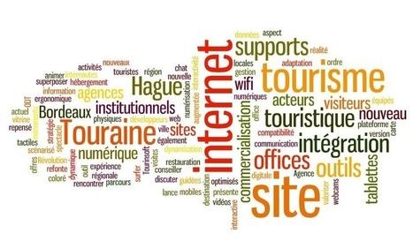La révolution digitale est en marche chez les institutionnels du tourisme | E-tourisme : actus et infos | Scoop.it