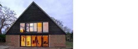 David Nossiter Architects seeks a Part 2 Assistant in London | Architecture and Architectural Jobs | Scoop.it