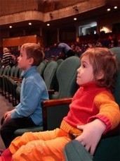 Attending Live Theater Boosts Empathy, Tolerance in Students | Empathy and Compassion | Scoop.it