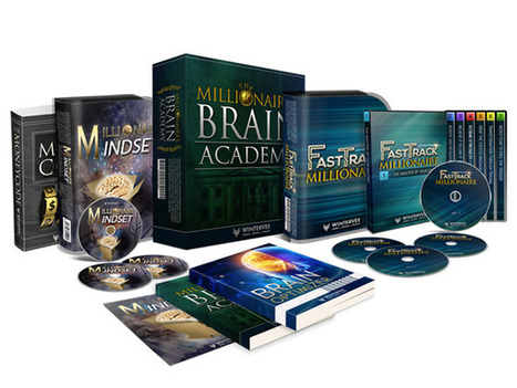 Millionaire's Brain Academy Guide Free PDF Download!!!!! | JR Reviews | Scoop.it