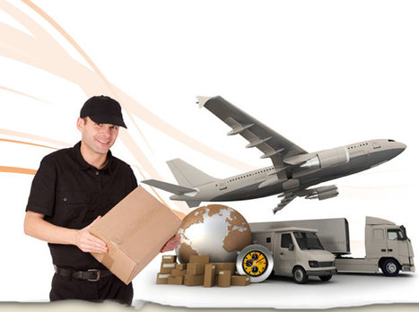 Shipping Services - How we make shipping cheaper for you? | YFS | Order Fulfillment Services India | Scoop.it