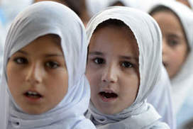 Malala's forgotten sisters   Year 10 Elective History - Violence & Terrorism   Scoop.it